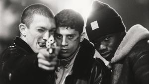 movie from 1995: La Haine
