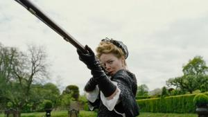 movie from 2018: The Favourite