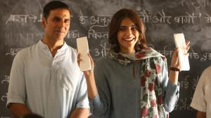 Hindi movie from 2018: Padman