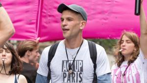 French movie from 2017: BPM (Beats per Minute)