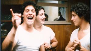 English movie from 2018: Three Identical Strangers
