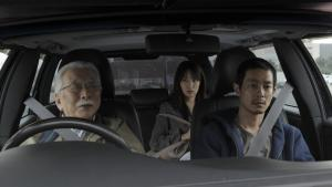 Japanese movie from 2012: Like Someone in Love